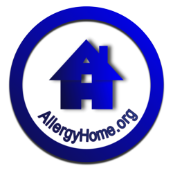 gI 124585 AllergyHome blue logo transparent background 500x500 AllergyHome.org Releases a Free Online Food Allergy Training Module for School Staff Nation Wide